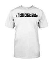 per merch new Classic T-Shirt thumbnail