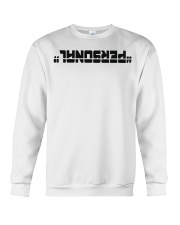 per merch new Crewneck Sweatshirt thumbnail