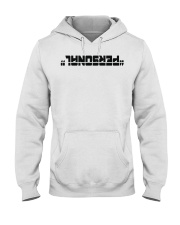 per merch new Hooded Sweatshirt front