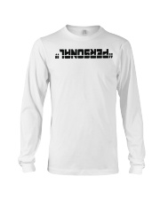 per merch new Long Sleeve Tee thumbnail