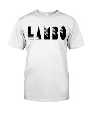 Lambo Official T-Shirt Classic T-Shirt thumbnail