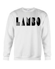 Lambo Official T-Shirt Crewneck Sweatshirt thumbnail