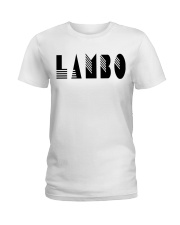 Lambo Official T-Shirt Ladies T-Shirt thumbnail