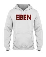 EBEN Plaid Unisex Tee  Hooded Sweatshirt thumbnail
