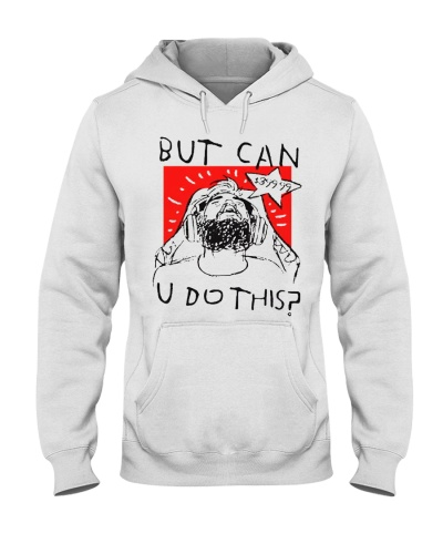 2184f10765b2 But Can U Do This T-Shirt PewDiePie Shirt