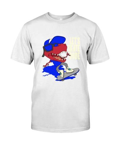 cartoon t shirt
