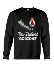 Waikato F55 Crewneck Sweatshirt thumbnail