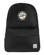 USS Enterprise  Backpack thumbnail
