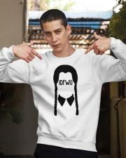 idfwu merch Crewneck Sweatshirt apparel-crewneck-sweatshirt-lifestyle-04