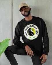 dian fossey gorilla fund merch Crewneck Sweatshirt apparel-crewneck-sweatshirt-lifestyle-front-08