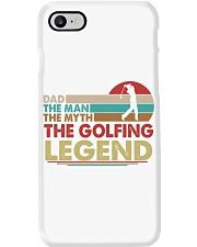 Golf  lover Phone Case tile