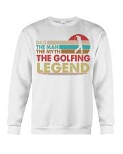 Golf  lover Crewneck Sweatshirt tile