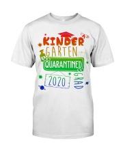 Kinder Garten Classic T-Shirt front