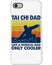 Tai Chi Dad Like A Normal Dad Only Cooler Phone Case thumbnail
