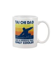 Tai Chi Dad Like A Normal Dad Only Cooler Mug thumbnail