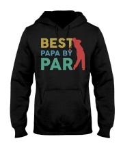 Best Papa By Par Hooded Sweatshirt tile