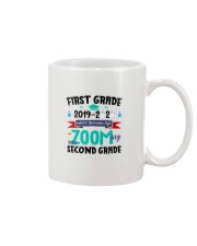 FIRST GRADEN ZOOMING INTO  SECOND GRADE Mug thumbnail