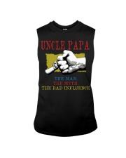 UNCLE PAPA TE-02259 Sleeveless Tee tile