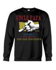 UNCLE PAPA TE-02259 Crewneck Sweatshirt tile