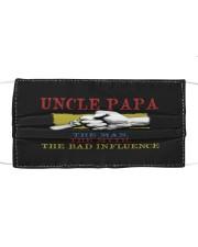 UNCLE PAPA TE-02259 Mask tile