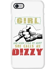 DIZZY Phone Case tile