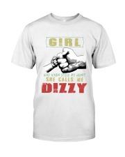 DIZZY Classic T-Shirt front