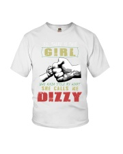 DIZZY Youth T-Shirt tile