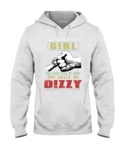 DIZZY Hooded Sweatshirt tile