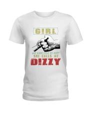 DIZZY Ladies T-Shirt tile