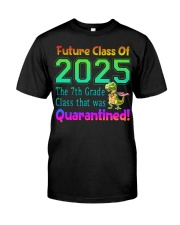 7th Grade Classic T-Shirt front