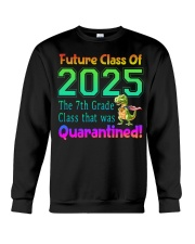 7th Grade Crewneck Sweatshirt tile