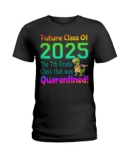 7th Grade Ladies T-Shirt tile