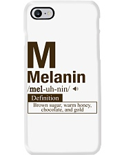 Melanin Definition Phone Case thumbnail