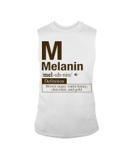 Melanin Definition Sleeveless Tee thumbnail