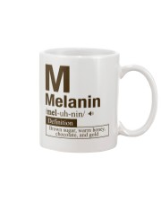 Melanin Definition Mug thumbnail