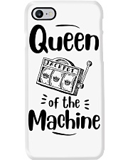 Queen Of Machine Phone Case thumbnail