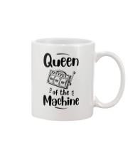 Queen Of Machine Mug thumbnail
