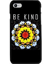 hippie be kind Phone Case thumbnail