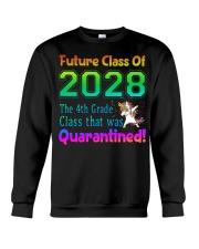 4th Grade Crewneck Sweatshirt tile