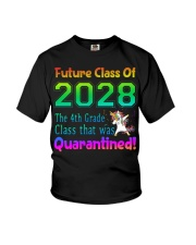 4th Grade Youth T-Shirt tile