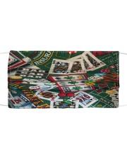 Gambling Mask tile