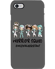 MEDICALASSISTANT Phone Case thumbnail