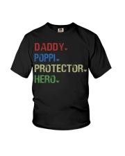 POPPI Youth T-Shirt tile