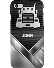 Trucker Personalized Phone Case i-phone-8-case