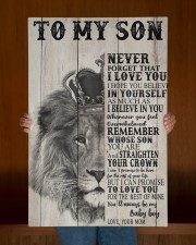 To My Son From Mom 20x30 Gallery Wrapped Canvas Prints aos-canvas-pgw-20x30-lifestyle-front-22