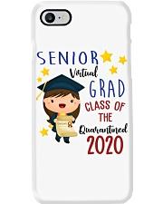 Senior Girl Phone Case thumbnail