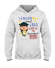 Senior Girl Hooded Sweatshirt thumbnail