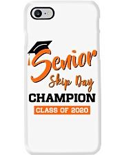 Senior Skip Day Champions Class Of 2020 Phone Case thumbnail