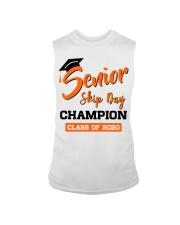Senior Skip Day Champions Class Of 2020 Sleeveless Tee thumbnail
