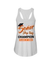 Senior Skip Day Champions Class Of 2020 Ladies Flowy Tank thumbnail